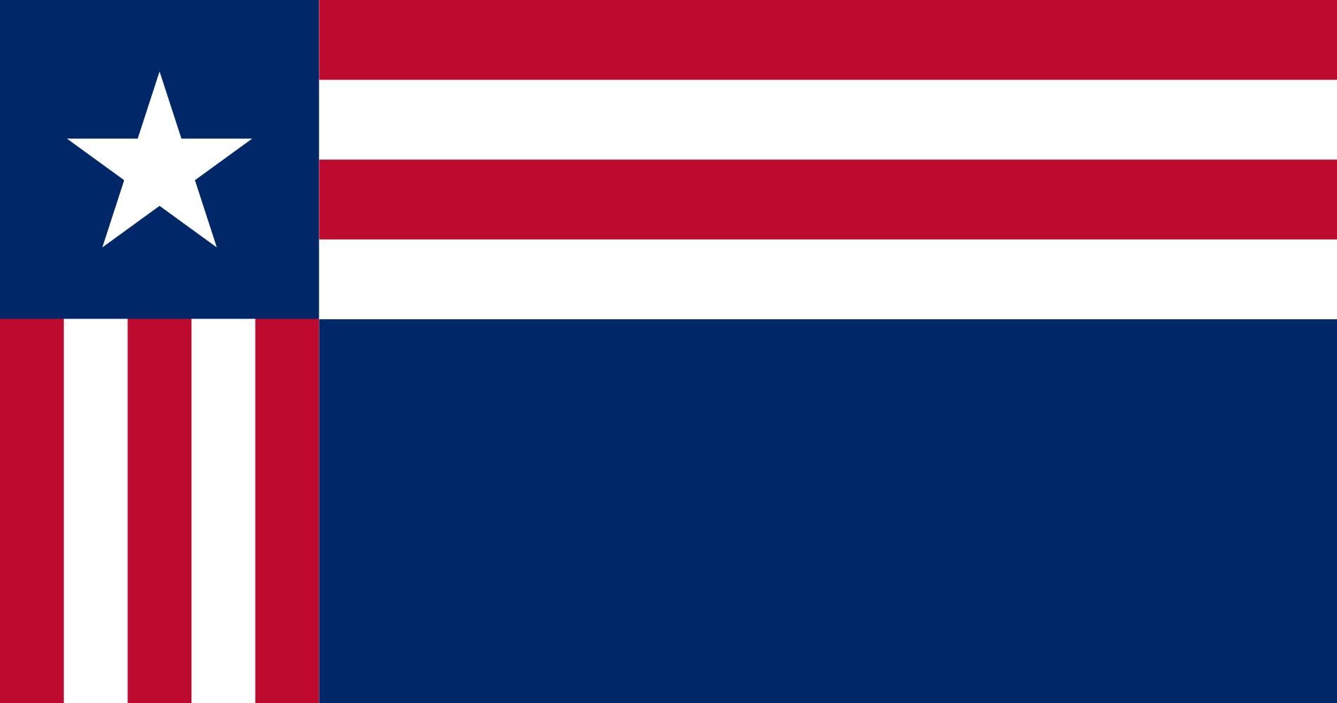 Grand Bassa County (fourth version)
