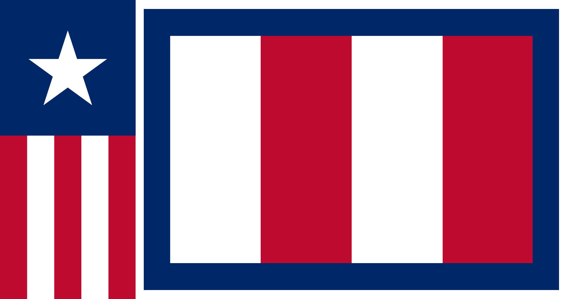 Grand Bassa County (third version)