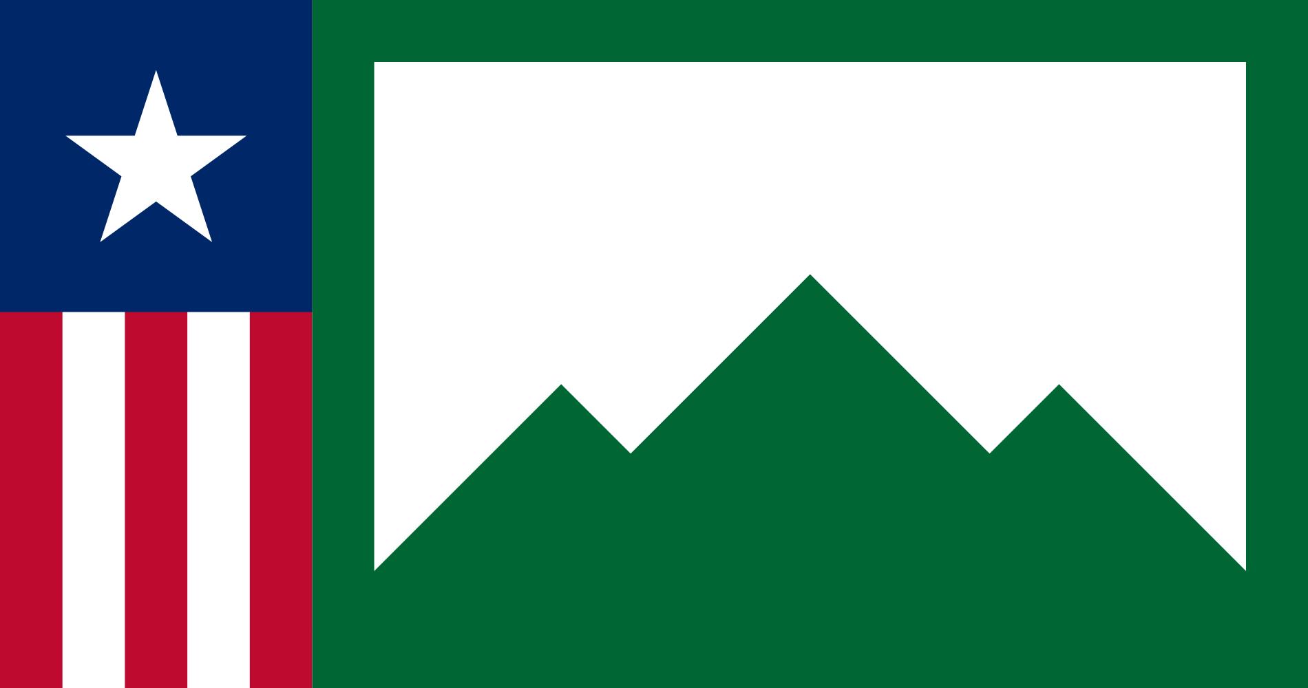 Grand Cape Mount County