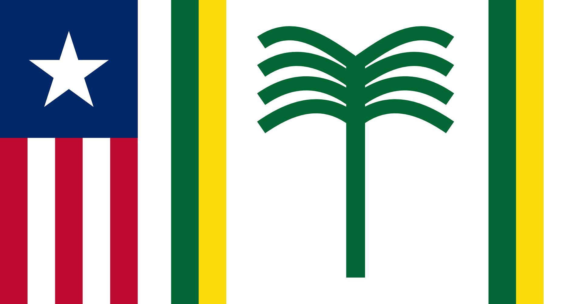 Grand Kru County (first version)