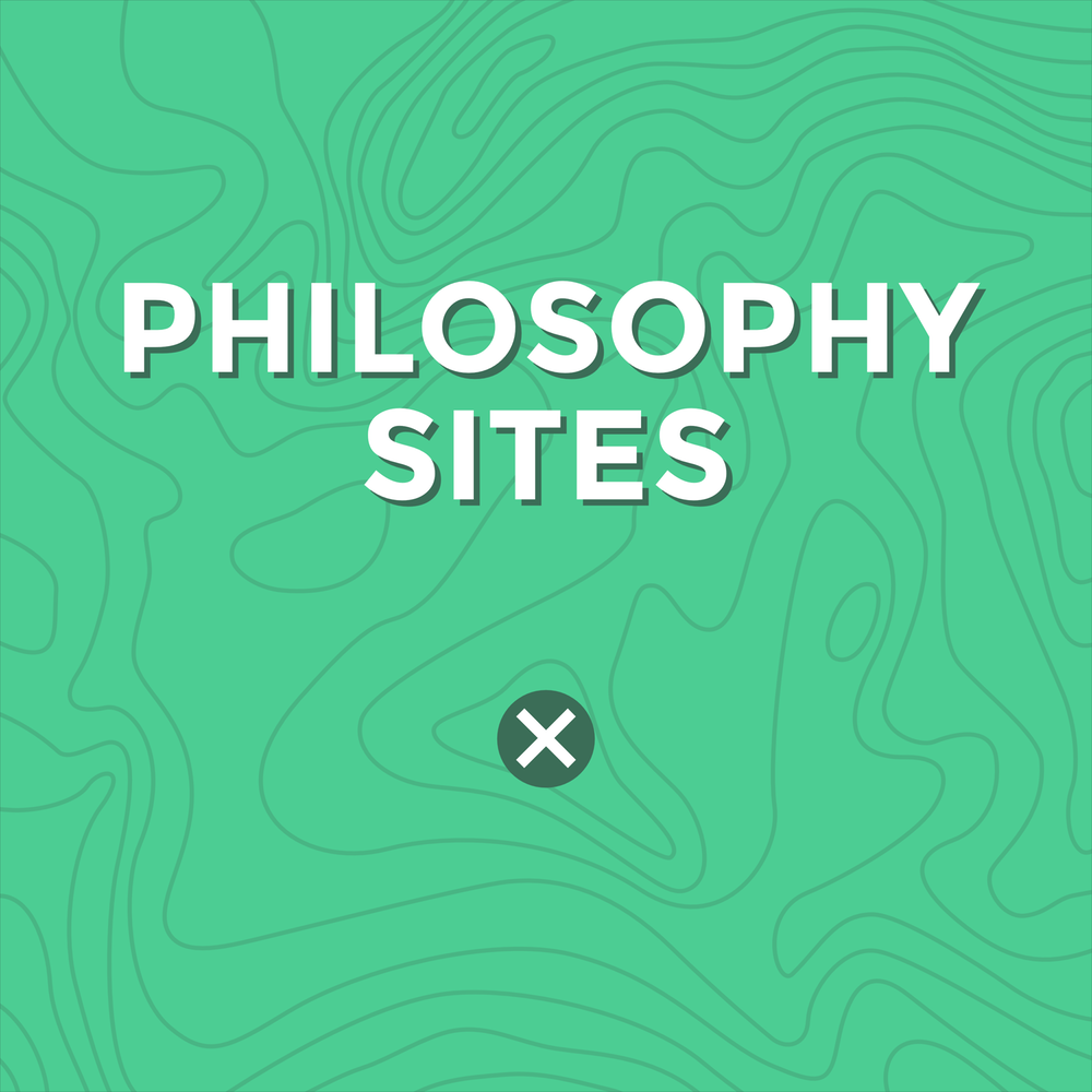 Philosophy Sites